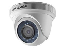 HIKVISION - HD720P Turbo HD Turret Camera